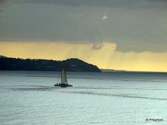 On the bay near sunset, Montego Bay | TravelGumbo