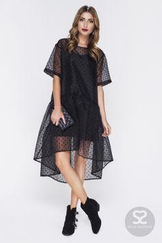 Современное и стильное платье. Будь на пике модных тенденций! | Skazkina