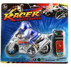 Мотоцикл надистанционном управлении «Racer Super Speed»
