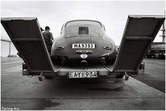 356 in tow