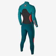 Hurley Phantom 202 Fullsuit Women's Wetsuit