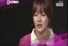 Oh Yeon Seo sheds tears and feels sorry for MBLAQ's Lee Jun « KoreaDotCom #kstars