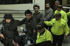 """Capturados por atentado en el Andino se declaran víctimas de """"falso positivo judicial"""""""