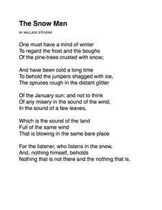 Wallace Stevens, Poem A Day, Rhyming Words, Poem Quotes, Beautiful Words, Fairytale, Writers, Bliss, Ears