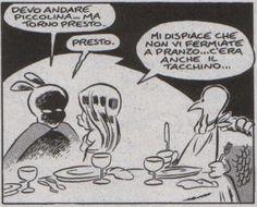 Rat Man, di Leo Ortolani
