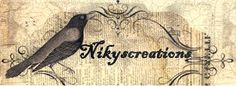 Niky's Creations : The Silver Needle, Fine Needlecraft Materials