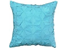 Teen Vogue Electric Beach Ruffled Decorative Pillow, 14-I... http://www.amazon.com/dp/B00UJ9FH0A/ref=cm_sw_r_pi_dp_e.Ouxb0PS36GS