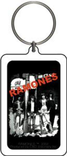 Licenses Products RAMONES CBGB Lucite, Officially Licensed High Quality KEYCHAIN Lucite Crystal-clear lucite keychain with sturdy chrome ring. (Barcode EAN = 0644256136177). http://www.comparestoreprices.co.uk/december-2016-5/licenses-products-ramones-cbgb-lucite-officially-licensed-high-quality-keychain.asp