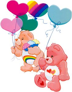 Gallery for free care bear clipart - image #