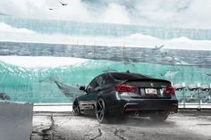#BMW #F30 #340i #Sedan #SportLine #LuxuryLine #MPackage #xDrive #SheerDrivingPleasure #Drift #Provocative #Sexy #Hot #Burn #Badass #Freedom #Live #Life #Love #Follow #Your #Heart #BMWLife