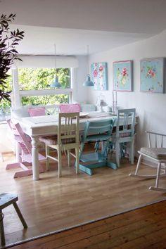 Lulufant: Mit hjem , min have anno 2014