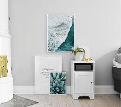 Галерея стены и картинка коллаж вдохновение
