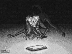 the scp foundation Spooky Scary, Creepy Art, Scp Cb, Creepy Sketches, Academia Hero, Fanart, Horror Art, Monster, Creature Design