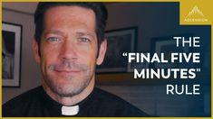 Fr. Mike Schmitz Archives - Ascension Press Media Father Mike Schmitz, Inspirational Prayers, Study Notes, Amazing Grace, Catholic, Pop Culture, Conversation, Bible, Faith