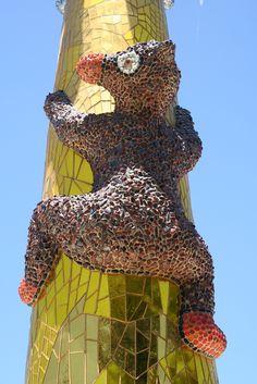 Niki de Saint Phalle - 1002 | Flickr - Photo Sharing!