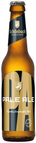 Pale Ale, ein englisch- amerikanischer Bierstil Schönbuch Böblingen