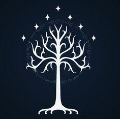White Tree of Gondor    -J.R.R. Tolkien