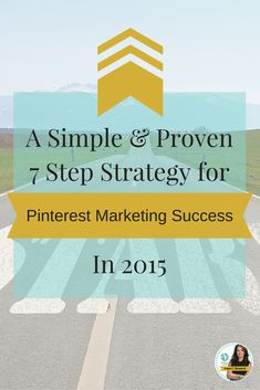 If you're not sure you're doing it right on Pinterest then get help from an expert who knows what they're doing. Pinterest makes changes all the time. What might work yesterday may not work today. Start with this simple and proven 7 step strategy for Pinterest marketing success created my Pinterest expert Anna Bennett http://www.whiteglovesocialmedia.com/how-to-step-by-step-plan-to-master-pinterest-for-business\