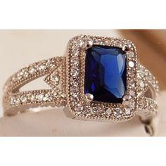elegant Ring  - Online Shopping for Rings by Tlaash Art