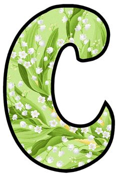 Alphabet Style, Alphabet And Numbers, Sailor Mars, Lily Of The Valley, Wolf, Bubbles, Monogram, Board, Garden
