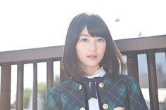[HQ] Ikuta Erika @ interview「Nan-dome no aozora ka? Ikuta Erika, Beautiful Japanese Girl, Interview, Idol, Lady, Photography, Women, Akb48, Heaven