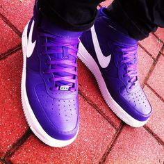 Nike Air Force 1 Mid Comfort 30th Anniversary