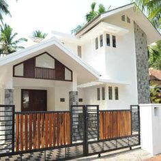 Kerala Home Plans for 5 Lakhs, Budget Kerala Home Designs ...