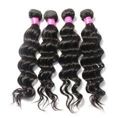 "$99.46 (Buy here: https://alitems.com/g/1e8d114494ebda23ff8b16525dc3e8/?i=5&ulp=https%3A%2F%2Fwww.aliexpress.com%2Fitem%2Fqueen-hair-product-virgin-hair-brazilian-loose-wave-4pcs-5A-grade-top-quality-free-shipping%2F948434170.html ) High Quality Brazilian Virgin Hair Natural Wave 4 Bundles Lot Virgin Brazilian Big Wave Human Hair Extensions 10""-30"" Hair Weave for just $99.46"