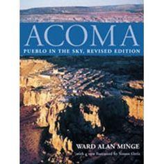 Acoma - Sky City