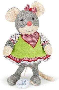 Sterntaler 61236 Spieluhr M Mathilda: Amazon.de: Spielzeug
