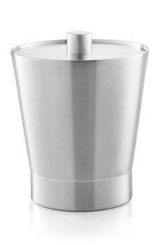 Zack 20294 Celos Thermal Ice Bucket by Roden International. $115.11. contemporary. dishwasher safe. inside strainer for longer lasting ice. 18/10 stainless steel. easy to clean. ZACK 20294 CELOS thermal ice bucket Height 6.5 inches, Diameter 5.3 inches. The CELOS ice bucket is a part of the CELOS bar series; double walled, insulated with an inside strainer for longer lasting ice. Perfect for entertaining your guests with a splash of style.. Save 31%!