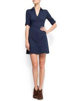MANGO - SALE - Dress