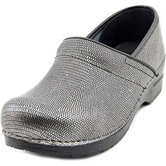 Sanita Prof Dream Women US 9 Gray Clogs EU 40 ** Want to know more, click on the image. #WomenMulesClogs