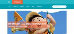 40+ High Quality Free HTML5 Website Templates