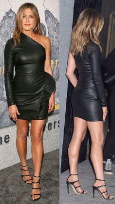 Jennifer Aniston Body, Estilo Jennifer Aniston, Jennifer Aniston Pictures, Mode Outfits, Fashion Outfits, Jeniffer Aniston, Talons Sexy, Sophia Loren Images, Nude Portrait