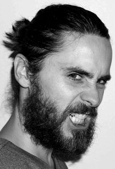 Jared Leto. A Rockstar AND a Moviestar. What guy wouldn't want to trade places with him?
