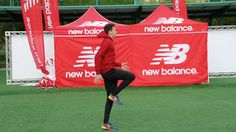 VÍDEO | Aprende técnica de carrera con subcampeón de Europa de 400m vallas.