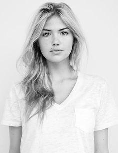 Kate Upton. #celebrities #photography #kateupton  http://www.majestical.com