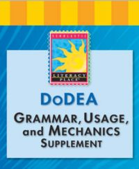 Free Grammar and Writing Curriculum (Language Arts) for Elementary