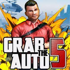 Grab The Auto 5 v 1.0.0.8 APK