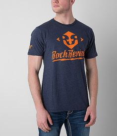 Rock Revival Diamond T-Shirt - Men's Shirts/Blouses in Navy Diamond T Shirt, Shirt Blouses, Men's Shirts, Rock Revival, Mens Fashion, Navy, Rocks, Mens Tops, Shopping