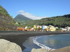 Puerto de Tazacorte Canario, Canary Islands, River, Outdoor, Las Palmas, Scenery, Outdoors, Outdoor Games, The Great Outdoors