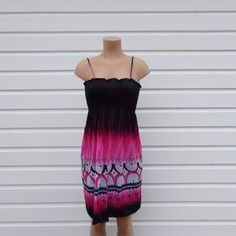 Prestige Edge Sundress size XL