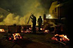 Hasan & Husain Essop ~ The Night Before Eid