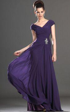 Vestito lungo elegante