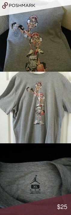 Jordan son of mars shirt New Jordan son of mars shirt Jordan Shirts Tees - Short Sleeve