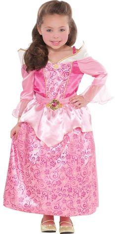 c5e8f65852 Girls Classic Aurora Costume - Party City Purim Costumes
