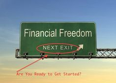 Next Exit - Concierge Wealth Management to Financial Freedom