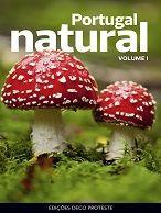 Portugal natural, vol. I (2.ª edição)