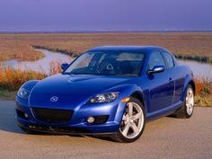 Breathtaking 2004 Mazda RX8 Photos Gallery